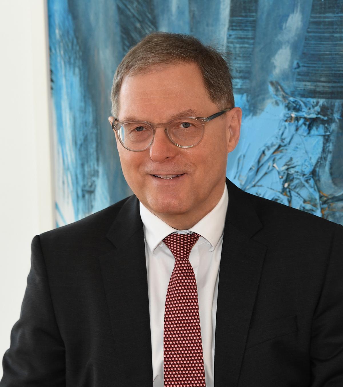 Klaus Staudacher